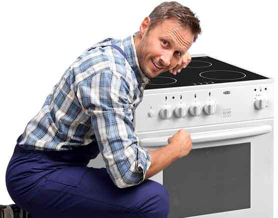 диагностика и ремонт бытовой электроплиты на дому цена